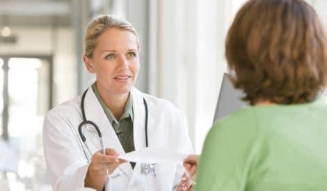 medic - pacient