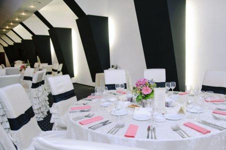 nunta salon