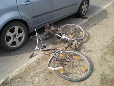 accidente biciclisti