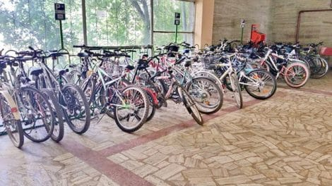 biciclete rastel