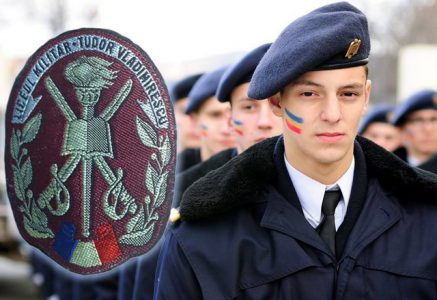 colegiul militar craiova