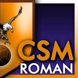 csm roman handbal