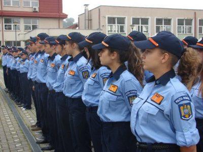 politie juramant
