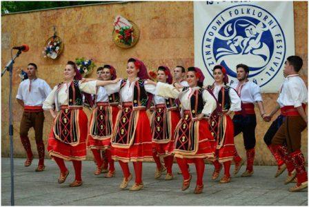 festival ceahlaul Filigrani Ohrid