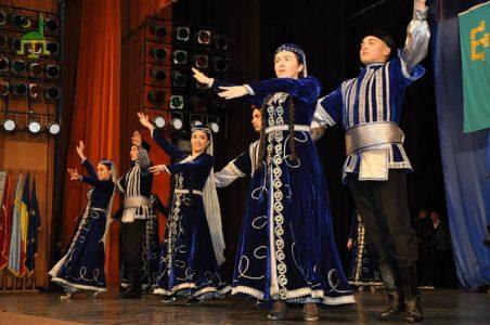 festival ceahlaul Qaradeniz