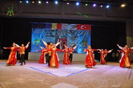 festival ceahlaul Qarasu