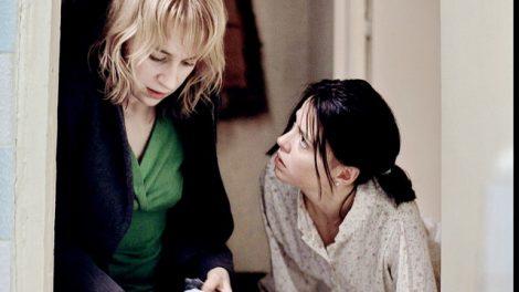 Anamaria MARINCA şi Laura VASILIU
