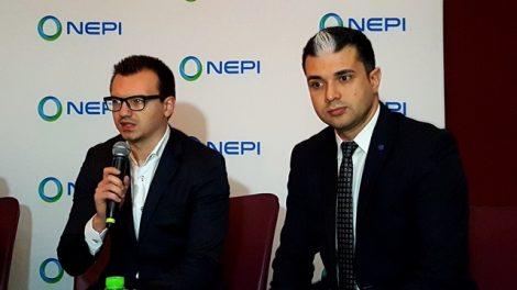 Sebastian Mahu şi Iulian Neacşu