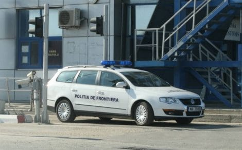 politia frontiera masina 01