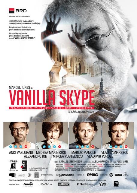 Vanilla Skype