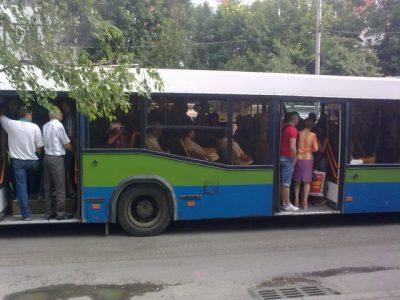 iasi autobuz