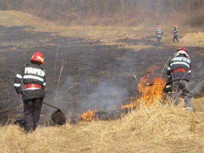 incendiu-vegetatie