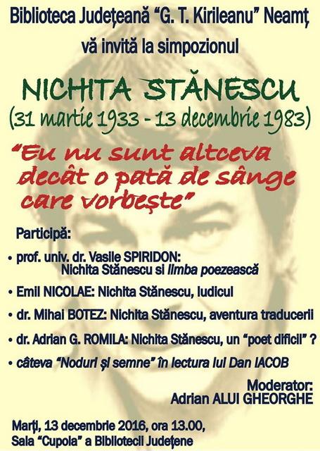 kirileanu-nichita-stanescu