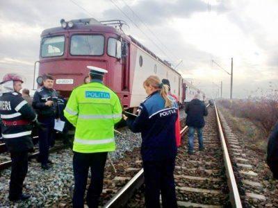 politie tren