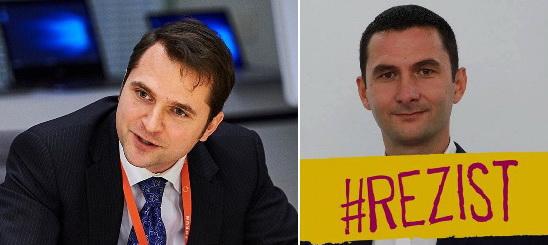 Alegeri locale 2020. Liberalul Andrei Carablea a castigat ...  |Andrei Carabelea