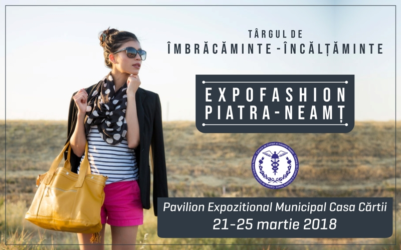 EXPOFASHION PIATRA NEAMȚ