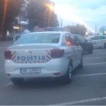 Polițiștii caută șoferii drogați